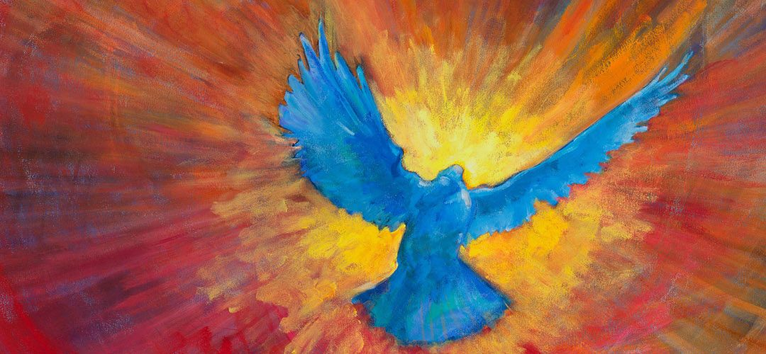 Behold Our God: The Holy Spirit