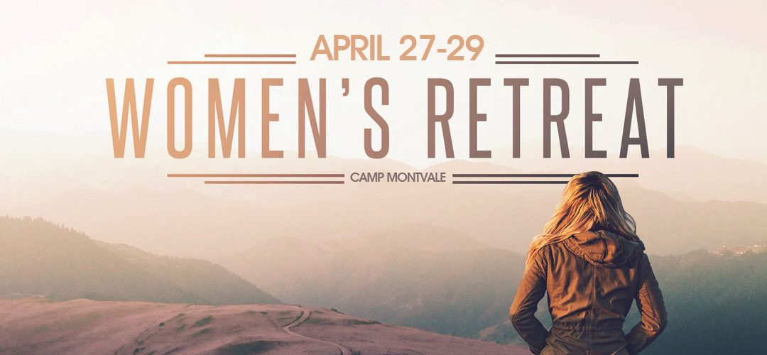 Register Now for the 2018 ROCC Women's Retreat